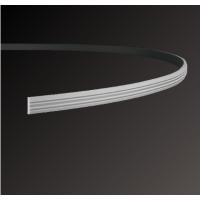 Картинка - Молдинг с гладким профилем Европласт 1.51.306 (гибкий)