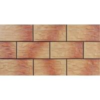 Картинка - Плитка Cerrad Осенний лист 14,8x30x0.9 (Фасадный камень)