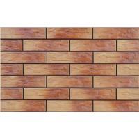 Картинка - Плитка Cerrad Осенний лист 7,4x30x0.9 (Фасадный камень)