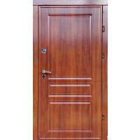 Картинка - Входная дверь REDFORT Осень Дуб медовый (Премиум)