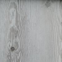 Картинка - Панель ламинированная ПВХ Decomax 250x2700x8 Монблан белая 20-73017