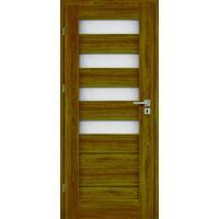 Дверь межкомнатная Ecodors Focus 5