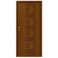 Картинка - Дверь межкомнатная Verto Геометрия 4.0