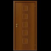 Картинка - Дверь межкомнатная Verto Геометрия 5.0