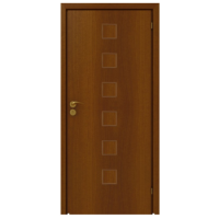 Картинка - Дверь межкомнатная Verto Геометрия 6.0
