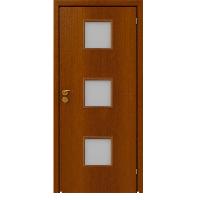 Картинка - Дверь межкомнатная Verto Геометрия 3.3