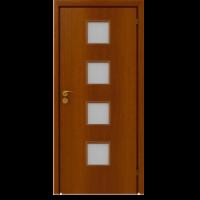 Картинка - Дверь межкомнатная Verto Геометрия 4.4