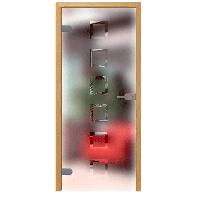 Картинка - Дверь межкомнатная Verto Гласфорд 3