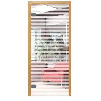 Картинка - Дверь межкомнатная Verto Гласфорд 5