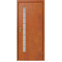 Дверь межкомнатная Verto Гордана 1.1