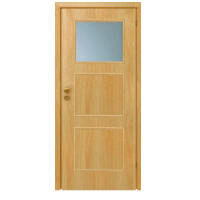Картинка - Дверь межкомнатная Verto Идея 3.1