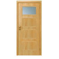 Картинка - Дверь межкомнатная Verto Идея 4.1