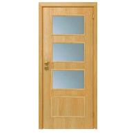 Картинка - Дверь межкомнатная Verto Идея 4.3