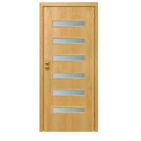 Картинка - Дверь межкомнатная Verto Идея 6.6