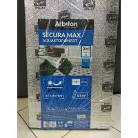 Картинка - Подложка Arbiton Secura Max Aquastop Smart 5 мм