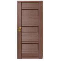 Картинка - Дверь межкомнатная Verto Лада 6.0