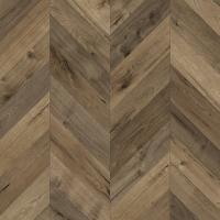 Картинка - Ламинат Kaindl Natural Touch 8.0 Wide Plank FISHbone, Дуб Фортрес Афорд K4379