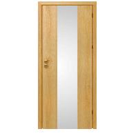 Картинка - Дверь межкомнатная Verto Лайн 1