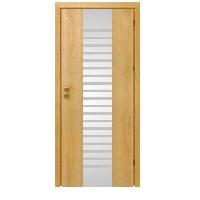 Картинка - Дверь межкомнатная Verto Лайн 3