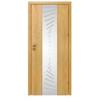 Картинка - Дверь межкомнатная Verto Лайн 4