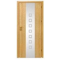 Картинка - Дверь межкомнатная Verto Лайн 5