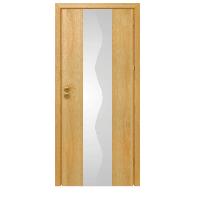 Картинка - Дверь межкомнатная Verto Лайн 6