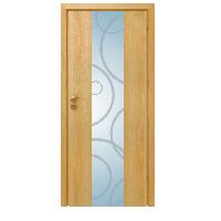 Картинка - Дверь межкомнатная Verto Лайн 7