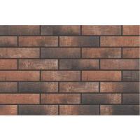 Картинка - Плитка Cerrad Loft Brick Chili 6,5x24,5