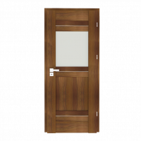 Картинка - Дверь межкомнатная Verto Модерн 2.1