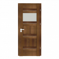 Картинка - Дверь межкомнатная Verto Модерн 3.1