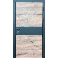 Картинка - Входная дверь REDFORT Пасадена квартира (Премиум)