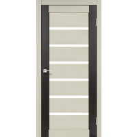 Картинка - Дверь межкомнатная KORFAD PORTO COMBI COLORE PC-01