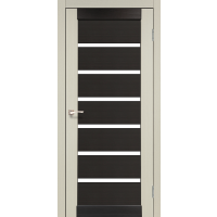 Картинка - Дверь межкомнатная KORFAD PORTO COMBI COLORE PC-02