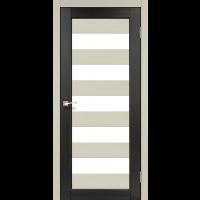 Картинка - Дверь межкомнатная KORFAD PORTO COMBI COLORE PC-04