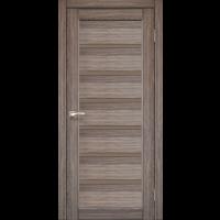 Картинка - Дверь межкомнатная KORFAD PORTO DELUXE PD-01