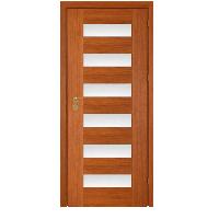 Картинка - Дверь межкомнатная Verto Полло 3.6