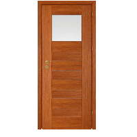 Картинка - Дверь межкомнатная Verto Полло 3a.1