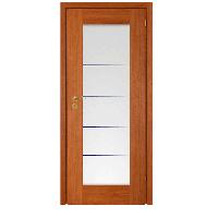 Картинка - Дверь межкомнатная Verto Полло 3a.5