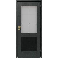 Картинка - Дверь межкомнатная Verto Стандарт 1A