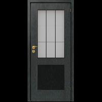 Картинка - Дверь межкомнатная Verto Стандарт 1B