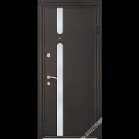 """Картинка - Входная дверь СТРАЖ Арабика Al """"Под Заказ"""""""