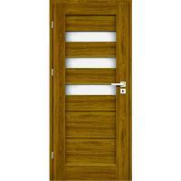 Картинка - Дверь межкомнатная Ecodors Style 4