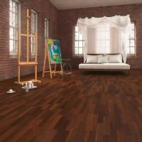 Картинка - Паркетная Доска Baltic wood дуб Cocoa 3R матовый лак браш 5G