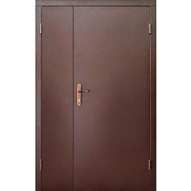 Картинка - Входная дверь REDFORT Техническая 2 Листа металла