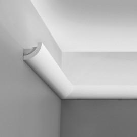 Картинка - Карниз Orac Decor  Luxxus C362 Curve
