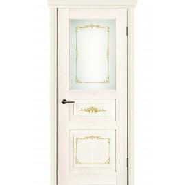 Картинка - Дверь межкомнатная Fado Техно Classic Praga 1801 Handmade 1