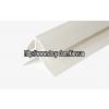 Фото - Профиль ПВХ угол наружный белый ( 3 м.п. ) 1224 -  №2