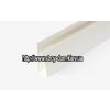 Фото - Профиль ПВХ стартовая полоса белая ( 3 м.п. ) -  №2
