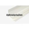 Фото - Профиль ПВХ угол внутренний белый ( 3 м.п. ) -  №2