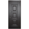 Фото - Входная дверь Форт Премиум Квадро венге -  №2